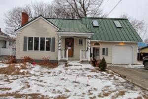 13 Colonial Street, Waterville, ME 04901