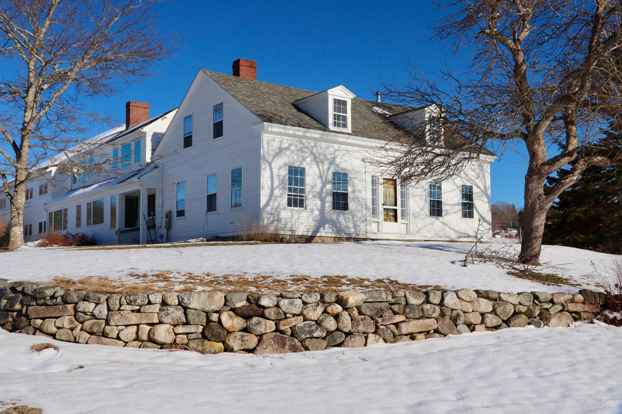 87 Carter Point Road