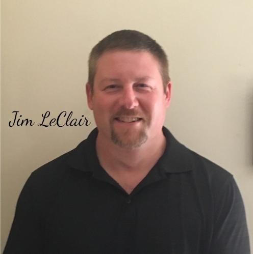 Jim LeClair agent image