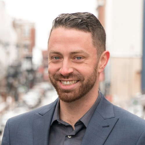 Christopher Girouard agent image