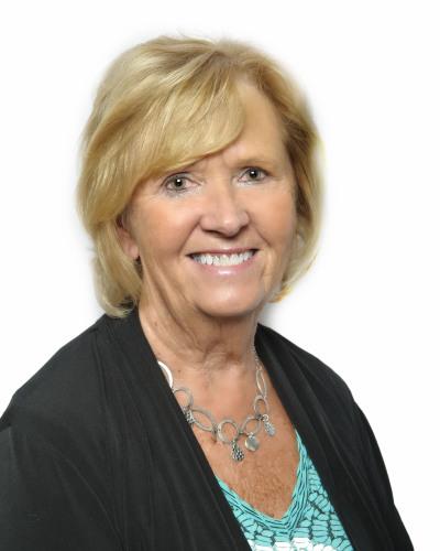 Nancy Hanson agent image