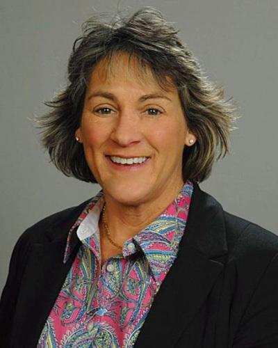 Annie Allen agent image