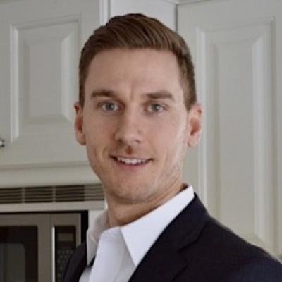 Tyler Fournier agent image