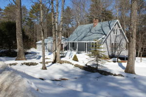 3 Ivy Lane, Bridgton, ME 04009