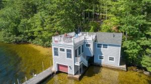 33 Golf Club Road, Naples, ME 04055