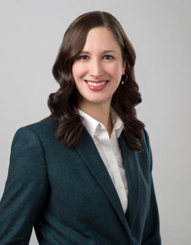 Pauline Rock Michelle Weatherbee agent image