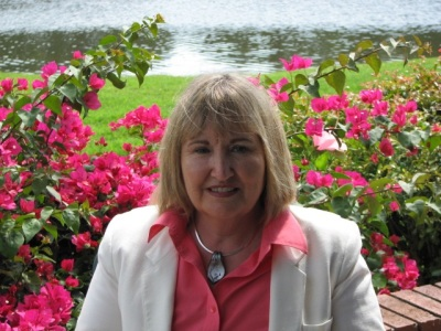Lois O'Connor agent image