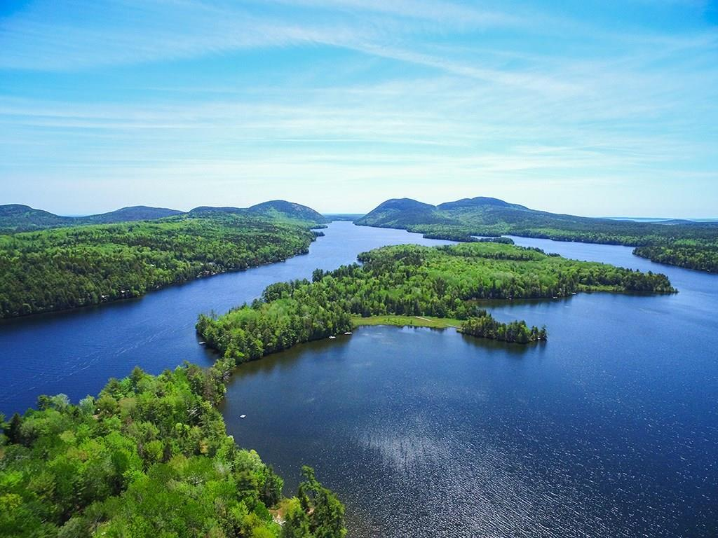 View of Long Pond -Lot 2 located on...