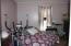 Bedroom 3 in unit 1