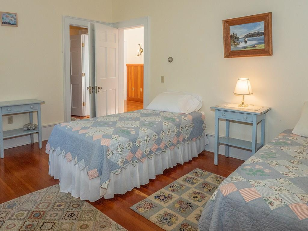 Guest bedroom 3 with full bath