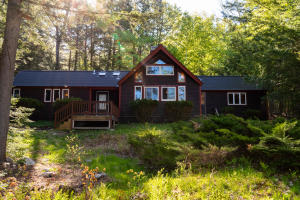 212 N Lower Bay Road, Lovell, ME 04051