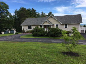 183 Town Farm Road, Oxford, ME 04281
