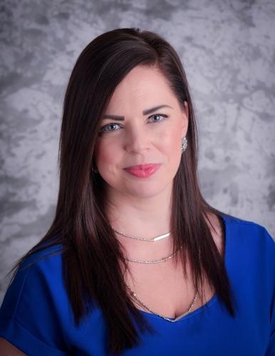 Erin Levesque agent image