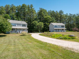 21 & 22 Lakeview Road, Lovell, ME 04051