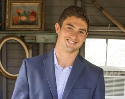 Nathan MCCABE agent image