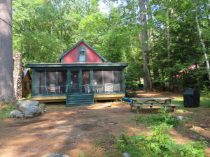154 Sanborns Grove Road, Bridgton, ME 04009