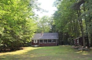 57 Pitts Road, Harrison, ME 04040