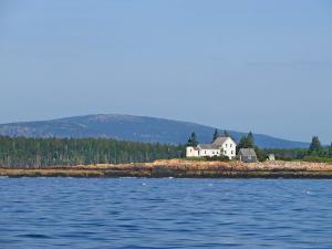 1 Mark Island