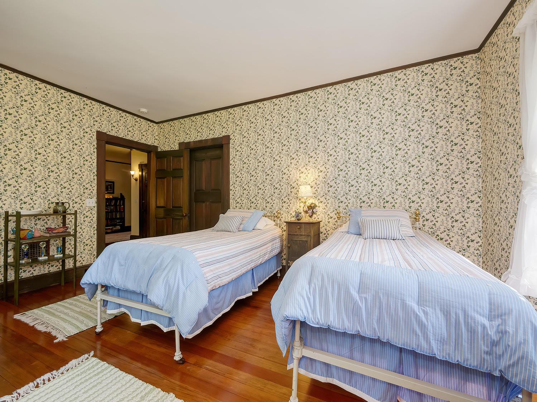 Second Floor Bedroom 1