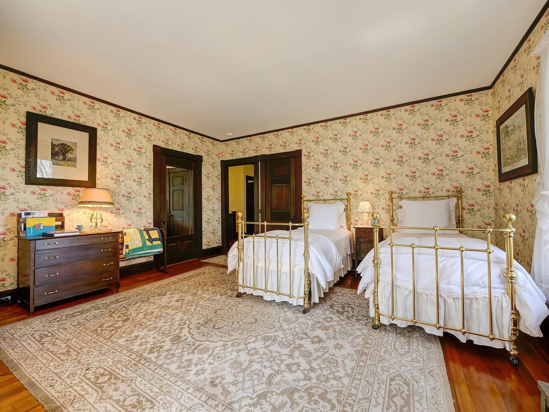 Second Floor Bedroom 2.2