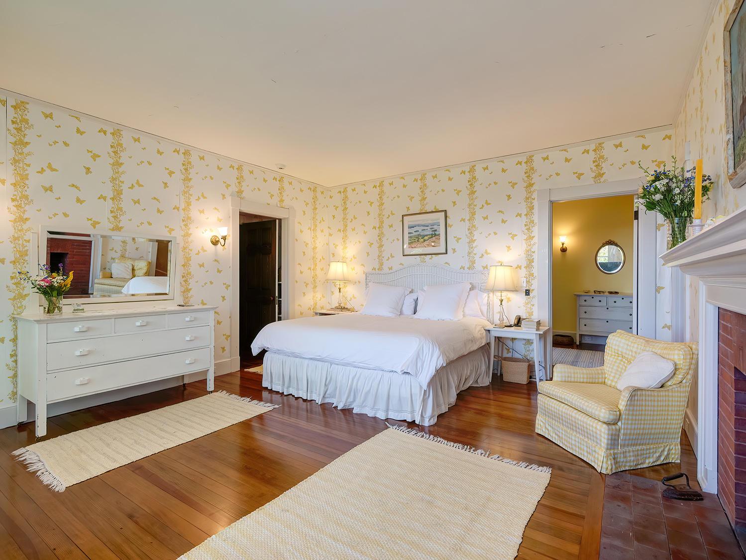 Second Floor Master Bedroom 2