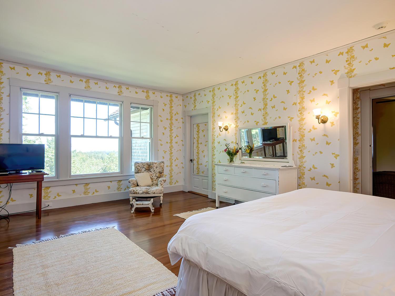 Second Floor Master Bedroom 3
