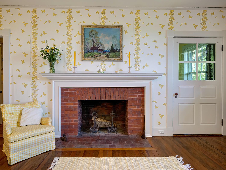 Second Floor Master Bedroom 4
