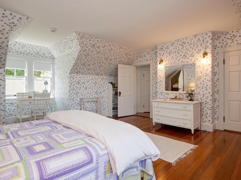 Third Floor Bedroom 3