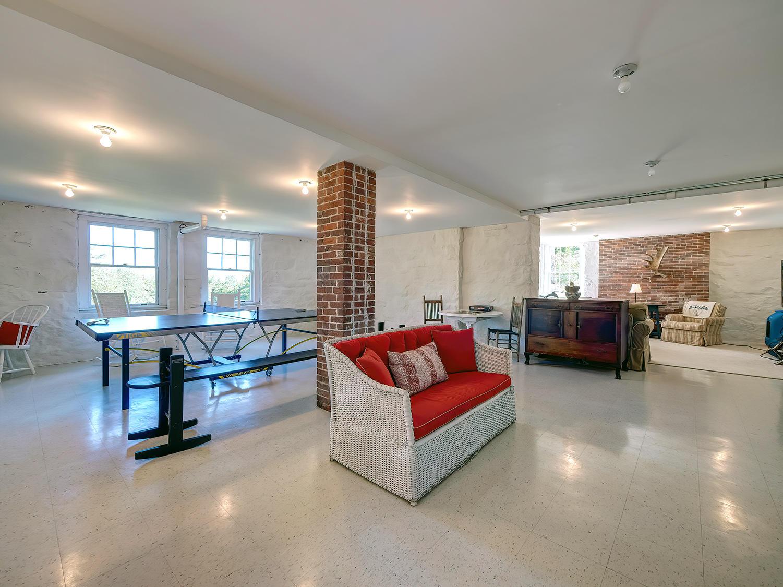 Lower Level Multipurpose Room