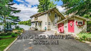 52 Mondor White Road, Casco, ME 04015
