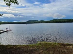 Lot 1 Crystal Lane Heights, Harrison, ME 04040