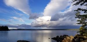 40 Papoose Island Road, Raymond, ME 04071