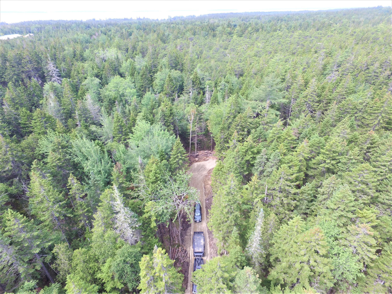 Map 5 L60 Off Cousins Creek