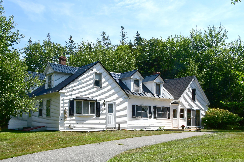 351 N Deer Isle Road