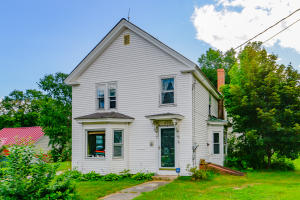 693 Bolsters Mills Road, Harrison, ME 04040