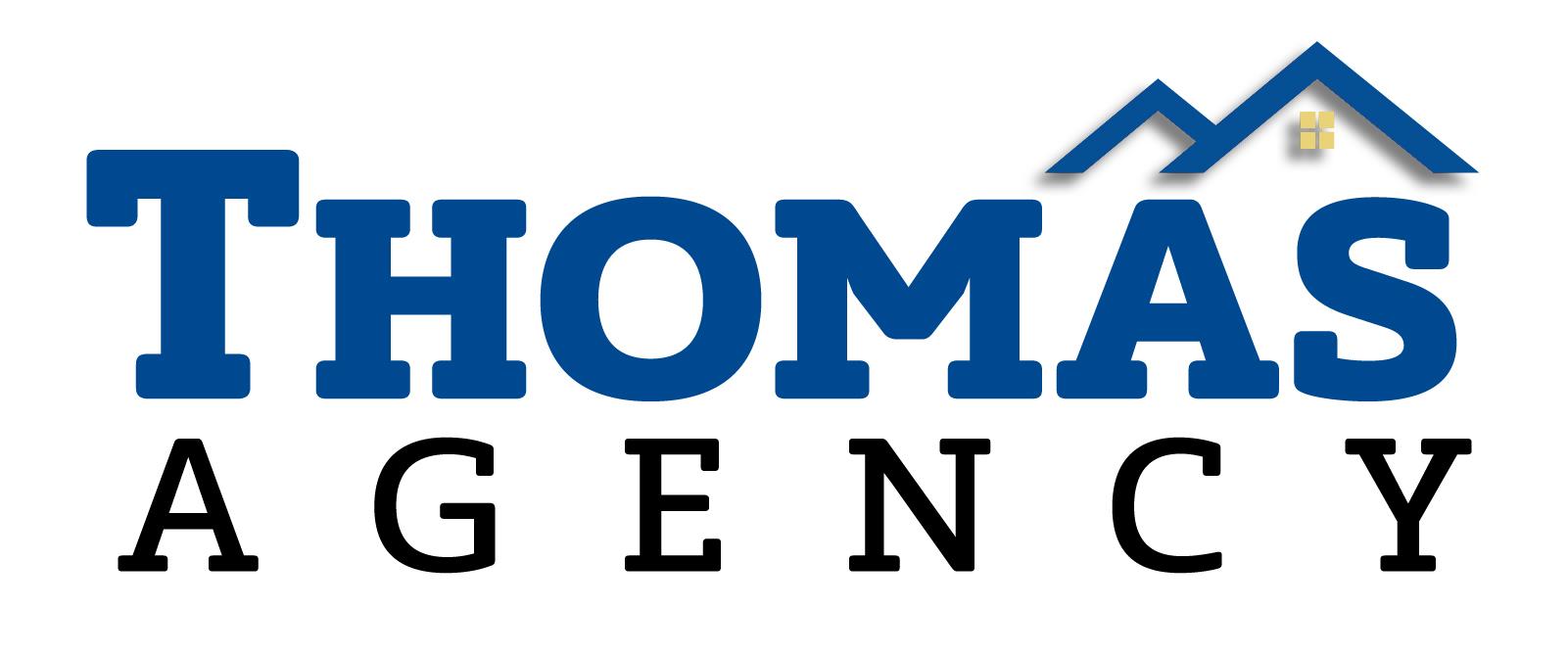 Thomas Agency logo