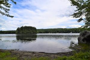 32 Island View Drive, Lot 6, Greene, ME 04236