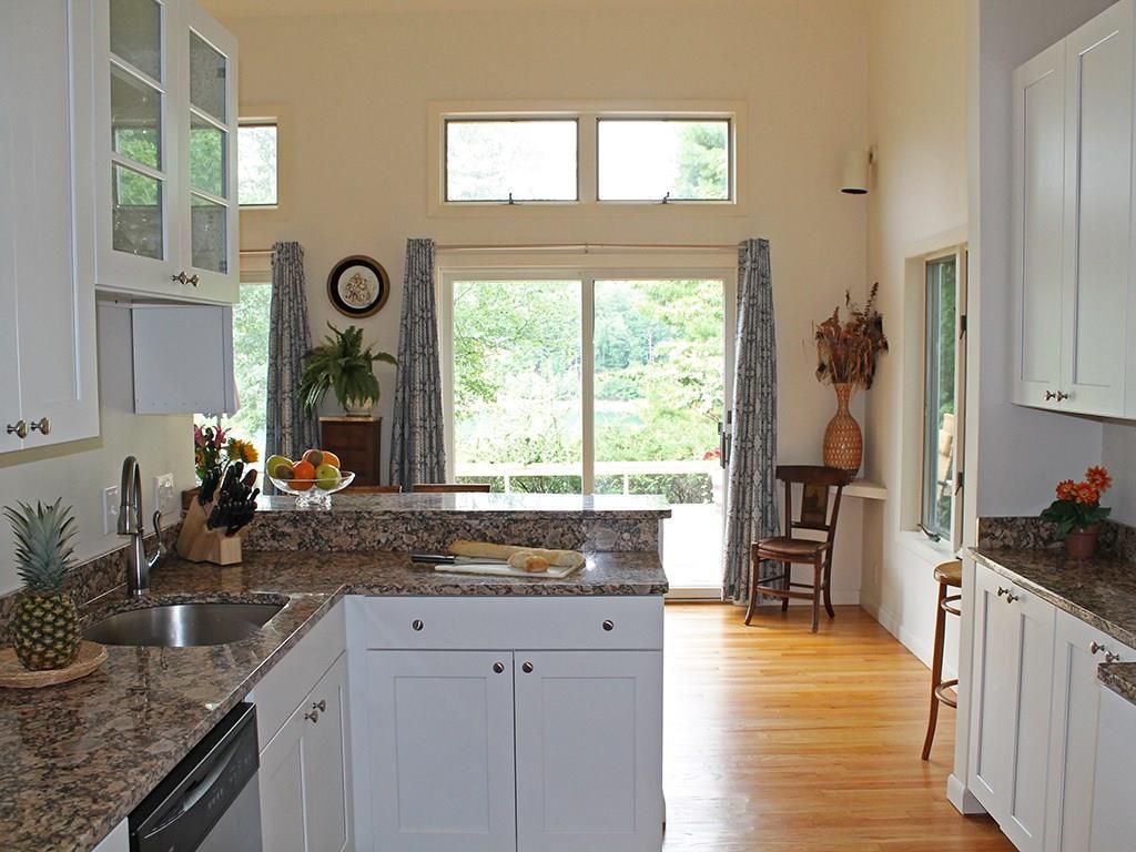 Newly appointed kitchen, close to...
