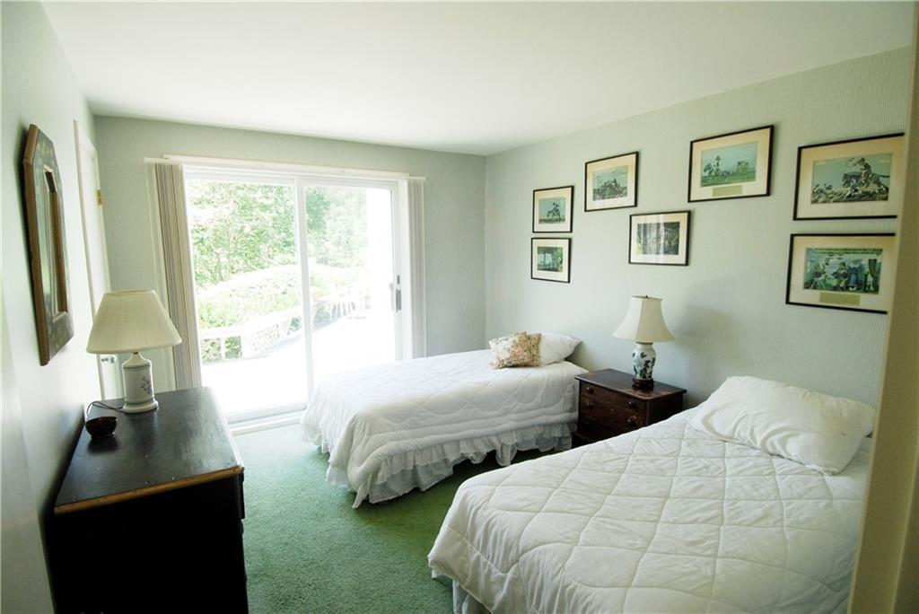 2nd bedroom situated on the first...