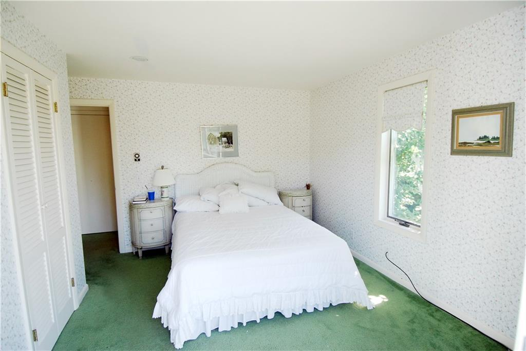 3rd bedroom. Plenty of closet space
