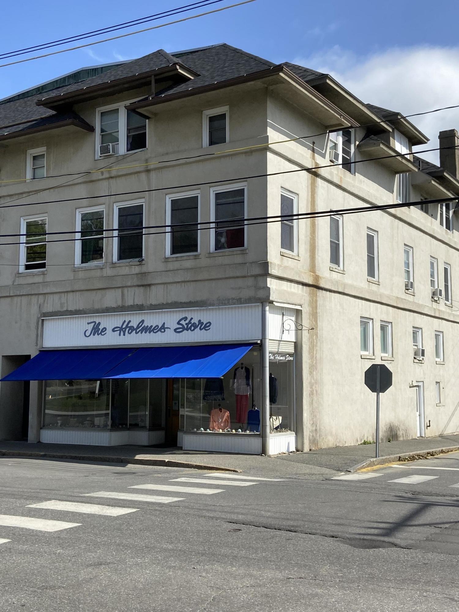 114 Main Street, Northeast Harbor