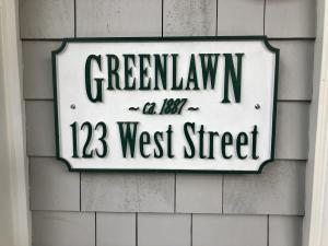 123 West Street