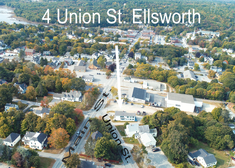 4 Union Street