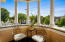 Balcony off Maria Suite