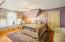 Penthouse suite bedroom 2