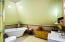 Penthouse suite bath