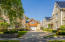 Inn carriage house with 2BR apartment above and off street parking