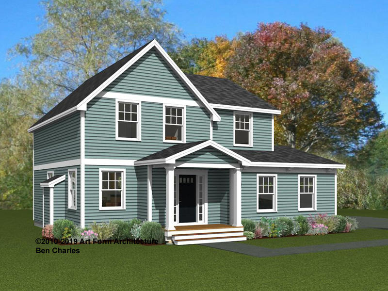 Main image for MLS listing 1471315