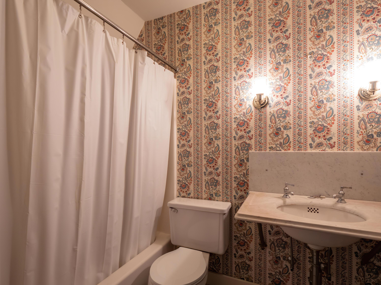 Room 7 & 8 Shared Bath