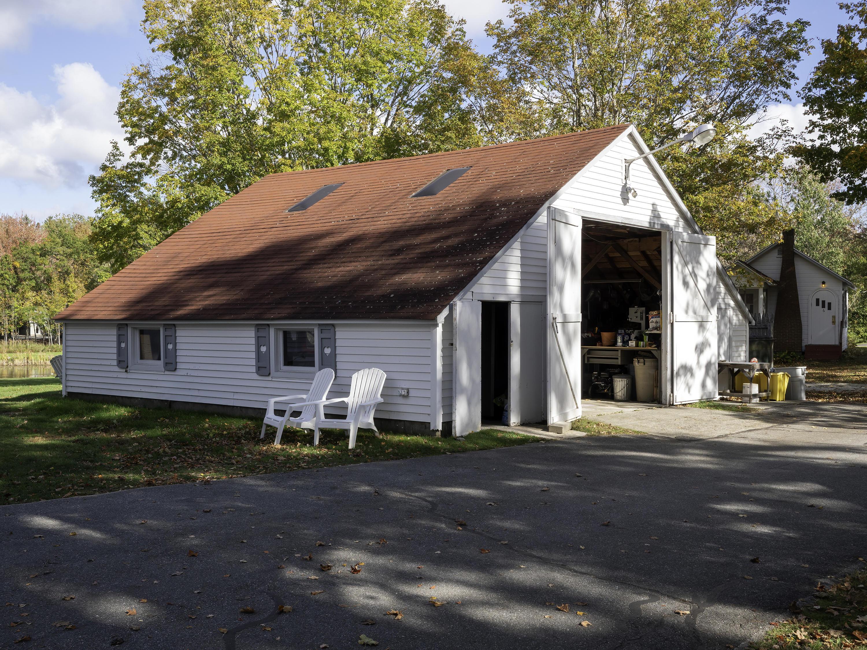 Eden Village, Bar Harbor Maine